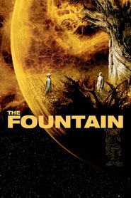 The Fountain - movie with Hugh Jackman.