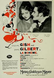 La boheme is the best movie in Karl Dane filmography.
