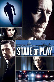 State of Play - movie with Jason Bateman.