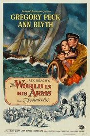 The World in His Arms is the best movie in Sig Ruman filmography.