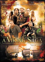 A Viking Saga is the best movie in Kim Sonderholm filmography.