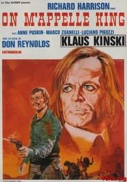 Lo chiamavano King is the best movie in John Bartha filmography.