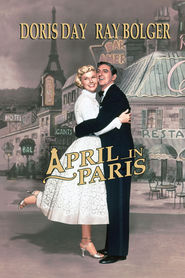 April in Paris is the best movie in Claude Dauphin filmography.
