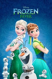 Frozen Fever is the best movie in Santino Fontana filmography.