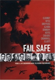Fail Safe - movie with James Cromwell.