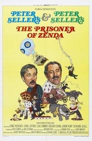 The Prisoner of Zenda is the best movie in Elke Sommer filmography.