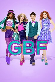 G.B.F. - movie with Megan Mullally.