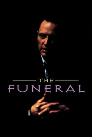 The Funeral is the best movie in Vincent Gallo filmography.