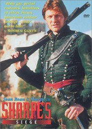 Sharpe's Siege is the best movie in Christopher Villiers filmography.