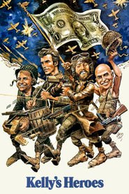 Kelly's Heroes - movie with Donald Sutherland.