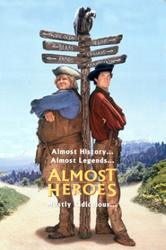 Almost Heroes - movie with Eugene Levy.