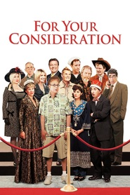 For Your Consideration - movie with Eugene Levy.