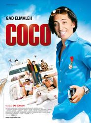 Coco is the best movie in Gad Elmaleh filmography.