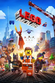 Animation movie The Lego Movie.