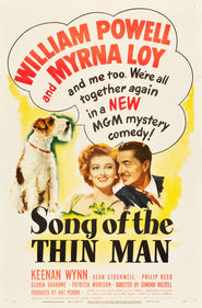 Film Song of the Thin Man.