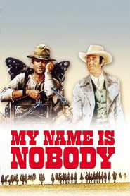 Il mio nome e Nessuno is the best movie in Terence Hill filmography.