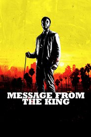 Message from the King is the best movie in Natalie Martinez filmography.