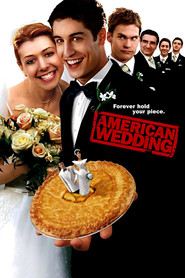 American Wedding - movie with Eugene Levy.