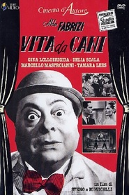Vita da cani - movie with Aldo Fabrizi.