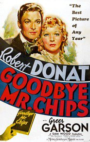 Goodbye, Mr. Chips - movie with Paul Henreid.