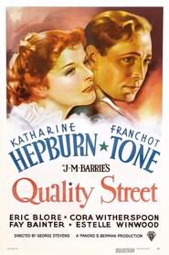 Quality Street - movie with Eric Blore.