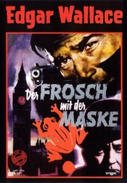 Der Frosch mit der Maske is the best movie in Joachim Fuchsberger filmography.