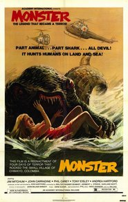 Monster is the best movie in Aldo Sambrell filmography.