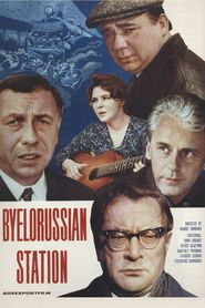 Belorusskiy vokzal is the best movie in Nikolai Volkov Ml. filmography.