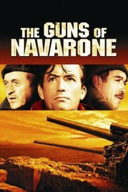 The Guns of Navarone - movie with Anthony Quinn.
