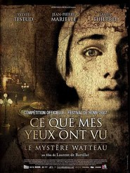 Ce que mes yeux ont vu is the best movie in Christiane Millet filmography.