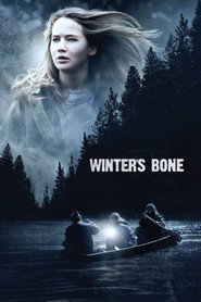 Winter's Bone is the best movie in Jennifer Lawrence filmography.