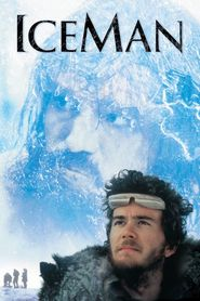 Iceman - movie with Timothy Hutton.