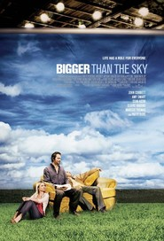 Bigger Than the Sky - movie with Allan Corduner.