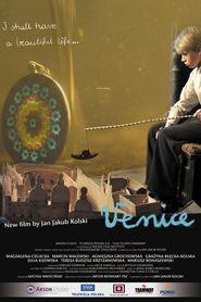 Wenecja is the best movie in Teresa Budzisz-Krzyzanowska filmography.