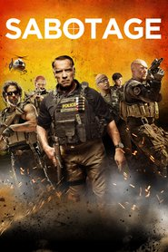 Sabotage is the best movie in Max Martini filmography.