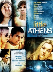 Little Athens is the best movie in Michael Pena filmography.