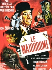 Le majordome - movie with Noel Roquevert.