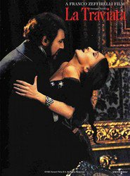 La traviata is the best movie in Placido Domingo filmography.