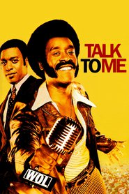 Talk to Me - movie with Peter MacNeill.