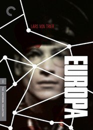 Europa - movie with Ernst-Hugo Jaregard.