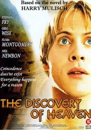 The Discovery of Heaven - movie with Stephen Fry.