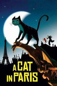 Une vie de chat is the best movie in Bruno Salomone filmography.