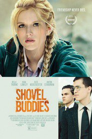 Shovel Buddies is the best movie in Bella Thorne filmography.