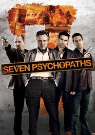 Seven Psychopaths - movie with Olga Kurylenko.