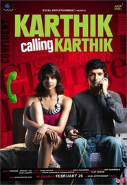 Karthik Calling Karthik is the best movie in Ram Kapoor filmography.