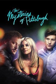 The Mysteries of Pittsburgh - movie with Sienna Miller.