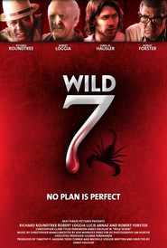 Wild Seven - movie with Robert Forster.