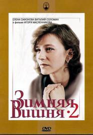 Zimnyaya vishnya 2 is the best movie in Viktor Avilov filmography.