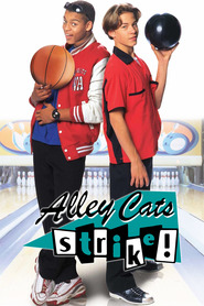 Alley Cats Strike is the best movie in Kaley Cuoco-Sweeting filmography.
