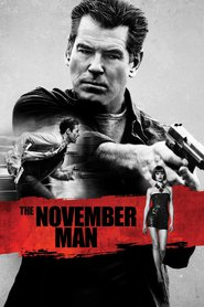 The November Man - movie with Olga Kurylenko.